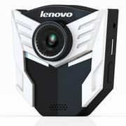 联想 行车记录仪高清广角夜视 V5 车载1080P隐藏式迷你款记录仪