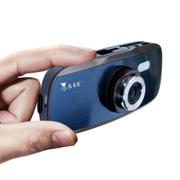 卡卡买 H650 高清广角行车记录仪夜视1080P移动侦测循环录影 行车记录仪 标配无卡