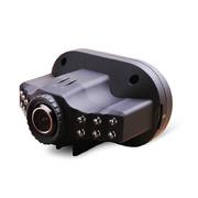 途美 G100 迷你车载行车记录仪超高清隐形1080P广角红外夜视
