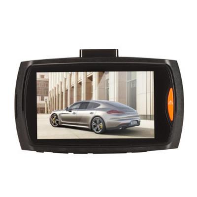 任e行 行车记录仪 H8夜视王 1080P全高清广角 标配+32G卡+送豪华礼包产品图片4