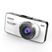 安尼泰科 AT66 行车记录仪高清1080p 夜视王170度单镜头超广角 汽车记录仪超清画质 Pro增强版