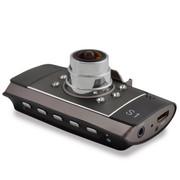 E车E拍 S1行车记录仪高清广角夜视170度1080P车载 精锐版