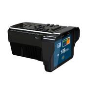 黑蝙蝠 F22G 行车记录仪电子狗测速仪固定流动测速1080P高清夜视一体安全预警车载记录仪 标配+8G卡