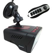 泰鹿 TL800S高清广角夜视行车记录仪一体机六合一云电子狗预警仪流动固定测速车辆定位云升级 标配(不含卡)