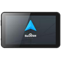 e道航 E23安卓智能行车记录仪版电容屏凯立德汽车导航仪 7英寸车载GPS导航仪测速一体 记录版内8G(双地图送8G)产品图片主图