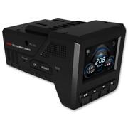 速霸路 台湾 DTN-02A 电子狗行车记录仪1080P高清 mini版 固定 流动预警