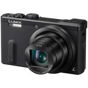 松下 DMC-ZS40GK-K 数码相机 黑(1810万像素 3英寸屏 30倍光学变焦 WIFI)