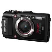 奥林巴斯 TG-3 超级运动相机 黑色 五重全方位防护 F2.0光圈 微距 WIFI 广角(赠8G卡)