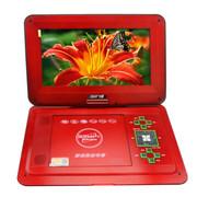 先科 移动电视DVD ST-1020 10.1英寸高清便携式EVD碟机视频播放器带游戏接口