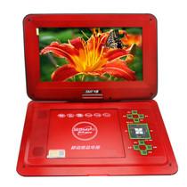 先科 移动电视DVD ST-1020 10.1英寸高清便携式EVD碟机视频播放器带游戏接口产品图片主图