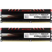 宇帷 CORE系列 火焰红 DDR3 2133 16GB(8G×2条)台式机内存(AVD3U21331108G-2CIR)