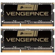 海盗船 复仇者 DDR3 2133 16GB(8Gx2条)笔记本内存(CMSX16GX3M2B2133C11)产品图片主图