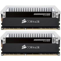 海盗船 统治者铂金 DDR3 2400 16GB(8Gx2条)台式机内存(CMD16GX3M2A2400C11)产品图片主图