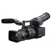 索尼 NEX-FS700RH 4K Super 35mm全画幅摄录一体机