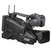 索尼 PMW-EX330K 肩扛式存储卡摄录一体机