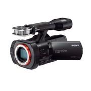 索尼 NEX-VG900E(SEL18105) 高清可换镜头数码摄像机套装
