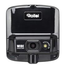 禄来 CarDVR-100 行车记录仪 全高清1080P 150度广角 非球面鱼眼镜头 2.4彩色屏产品图片主图