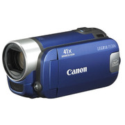 佳能 FS306数码摄像机