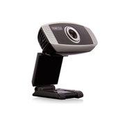 第一印象 U6高清网络电脑摄像头 免驱 内置麦克风 QQ视频特效