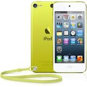 苹果 MGG12CH/A iPod touch 16GB 黄色