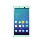 IUNI U3 4G手机(风荷绿)FDD-LTE/TD-LTE/TD-SCDMA/WCDMA/GSM非合约机