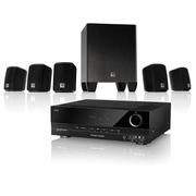 JBL CINEMA510CN  AVR 151/230 5.1家庭影院套装(含功放机)黑色
