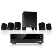 JBL CINEMA510CN  AVR 70C 5.1家庭影院套装