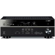 雅马哈 RX-V577 收音扩音机 7.2声道AV功放(黑色)