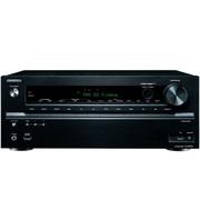 安桥 TX-NR737 7.2声道网络影音接收机功放机 黑色