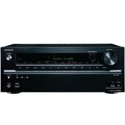 安桥 TX-NR636 7.2声道网络影音接收机功放机 黑色