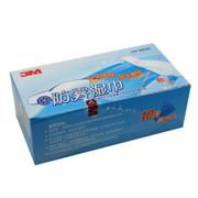 3M 高效防雾湿巾 防雾专利技术 效果明显持久 10片装PN39630