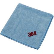 3M 超效清洁擦拭布 毛巾 蓝色 十条装