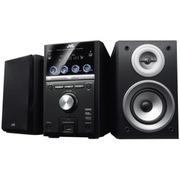 JVC UX-G500VUFM DVD数字组合音响 黑色
