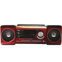 金正 PDVD-7021A迷你dvd影碟机 电视音响 家庭音箱 组合音响产品图片主图