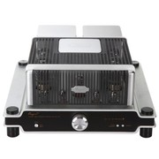 凯音 MP-100S 电子管功率放大器 (银白色)