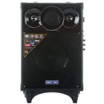先科 D1811 拉杆电瓶音响 广场舞音箱 黑色产品图片主图