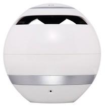 先科 -T16 蓝牙插卡音箱 迷你音响(白色)产品图片主图