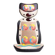 康尔达 558D豪华多功能组合靠垫 颈椎按摩枕 腰部按摩器 按摩椅垫 全身按摩垫 按摩椅