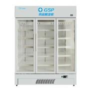 华美 LC-980D 980升医用药品阴凉柜冷藏医药柜药品柜