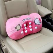凯蒂猫 Hello Kitty系列 KT 熊熊系列 车用按摩腰枕