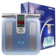 欧姆龙 体脂仪HBF-375 家用身体脂肪测量仪 脂肪秤减肥 电子称体重秤