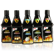 3M S系列 高效汽油添加剂 强力除积碳 省油 超效能燃油宝 五瓶套装