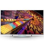 索尼 KDL-50W700B 50英寸全高清LED液晶电视(银色)