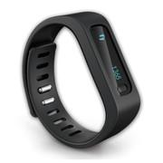 品佳 uu66 健康手环 卡路里计步器 智能手环手表 健康睡眠 黑色