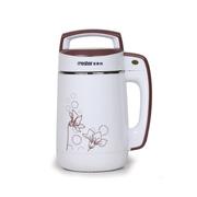 美斯特 DJ11B-W74QG 豆浆机全自动多功能榨汁米糊机小容量 咖色
