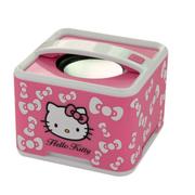凯蒂猫 HELLO KITTY BC258蓝牙音箱 便携无线音箱 TF插卡音响 粉红色