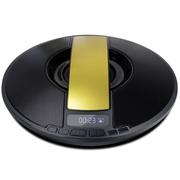 蒙奇奇 SDY-021 支持免提通话 无线蓝牙音箱/音响 霸中霸音响 黄色