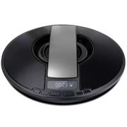 蒙奇奇 SDY-021 支持免提通话 无线蓝牙音箱/音响 霸中霸音响 银色