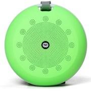 戴芙迪 户外运动蓝牙音箱 便携插卡音箱 K3超长续航 草绿色