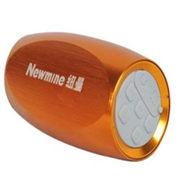 纽曼 音响X9 橙色